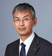人物写真:大阪日野自動車の代表取締役社長・三浦聡の顔写真